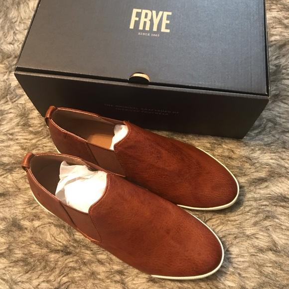 Frye Shoes | Nwb Frye Melanie Chelsea